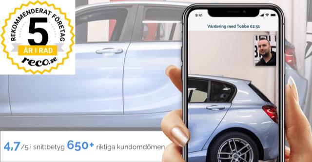 Snabb bilaffär Göteborg