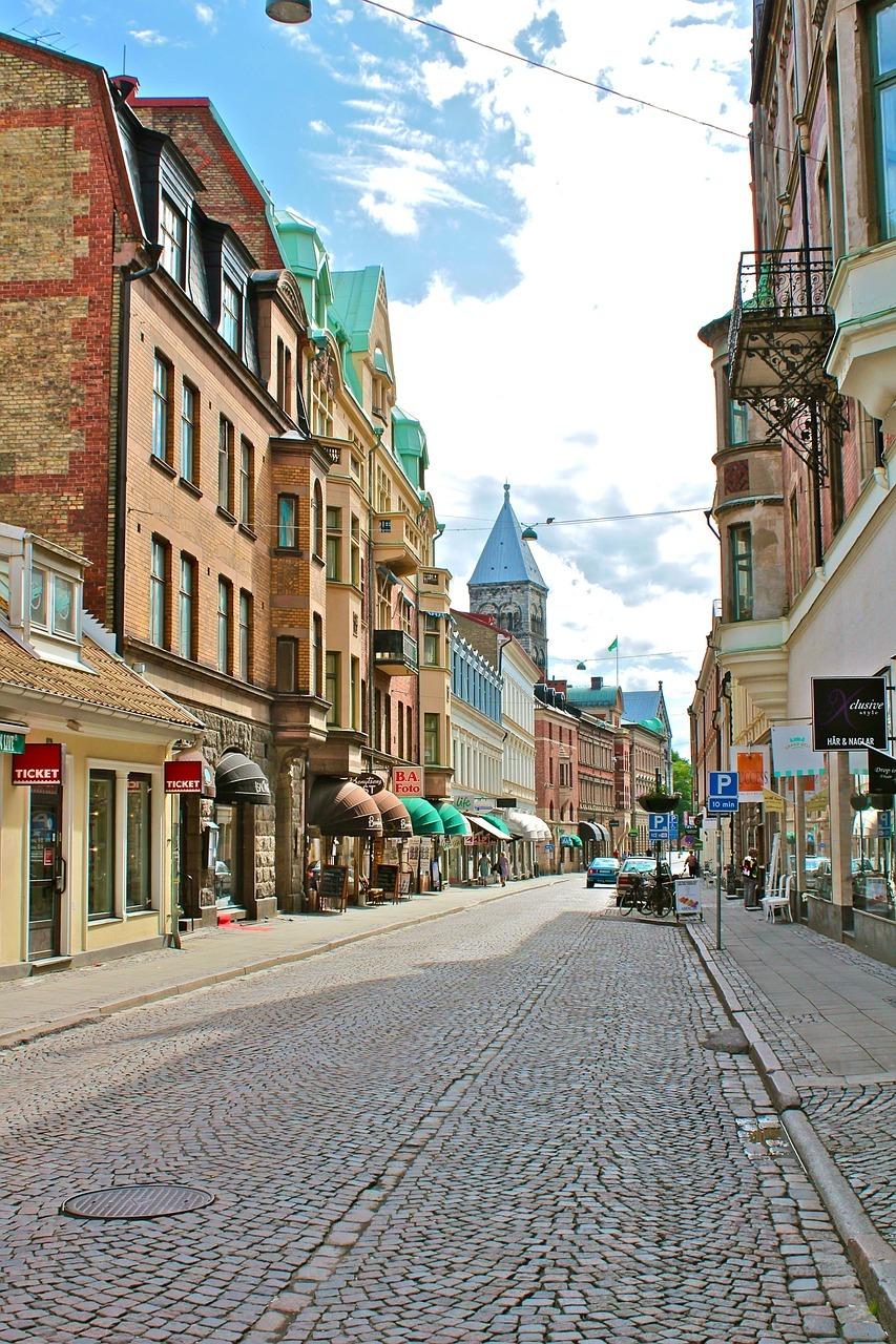 Bilhallar Malmö