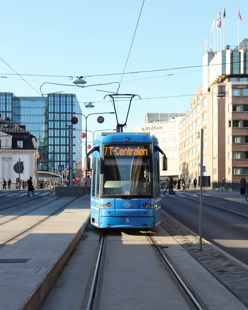 Sälja gammal bil Stockholm