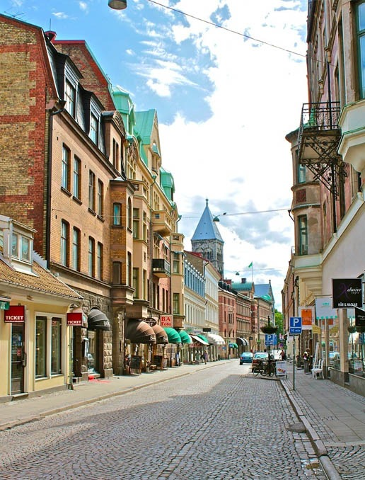 Seriös bilaffär Malmö